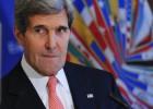 """Kerry reconoce que EE UU """"debe ser más creativo"""" con Cuba"""