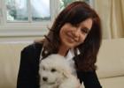 Cristina Fernández reanuda actividades con reuniones privadas