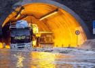 Un fuerte temporal provoca la muerte de 17 personas en Cerdeña