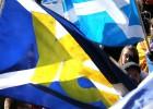 Londres endurece su mensaje a Escocia
