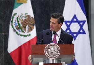Peña Nieto y la derecha minimizan la salida del PRD del Pacto por México
