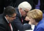 La introducción del salario mínimo divide a los alemanes