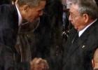 Obama y el Papa, más populares en Cuba que los hermanos Castro