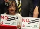 La Cámara mexicana avala abrir el petróleo a la inversión privada
