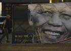Adiós a Mandela, enterrado el apartheid