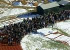 Un tiroteo deja un muerto y dos heridos en un instituto de Colorado