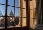 El Senado aprueba un presupuesto fruto de un acuerdo bipartidista