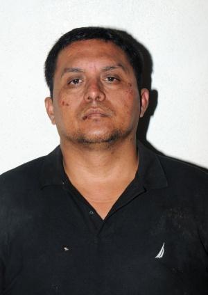 Miguel Ángel Treviño Morales, alias Z-40,