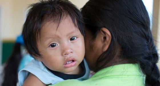 Cada vez más jóvenes latinoamericanas llegan a los quince años con un embarazo
