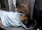 Tres muertos en una escalada de violencia entre israelíes y palestinos