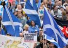 El referéndum escocés compromete el futuro político de Cameron