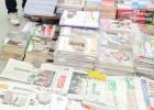 Irán choca con las líneas rojas de la libertad de prensa