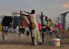 Descubierta una fosa común con 75 cadáveres en Sudán del Sur