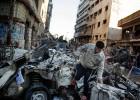 """Egipto declara """"grupo terrorista"""" a los Hermanos Musulmanes"""