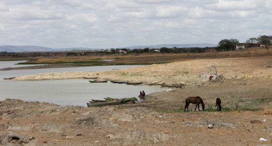 O Brasil apela à tecnologia para combater a falta de água no Nordeste