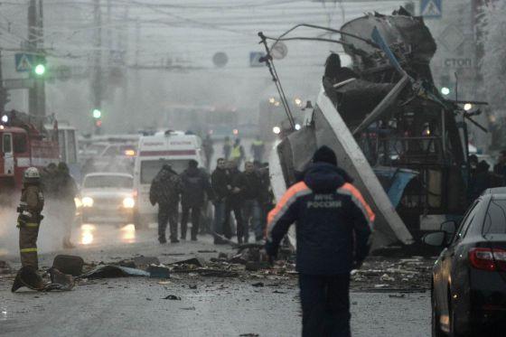 Segundo atentado islamista en Volgograd, Rusia 1388384918_938815_1388385151_noticia_normal
