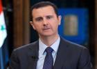 Un puño de hierro resucitó al régimen de Bachar El Asad