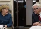 La política de inmigración desata la polémica en el Gobierno alemán