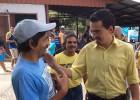 La izquierda gana terreno en el conservador Costa Rica