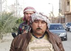 Yihadistas suníes toman zonas de dos importantes ciudades en Irak