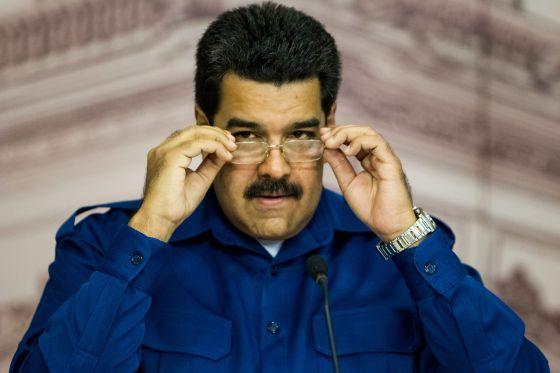 Venezuela descalifica a los miembros de la oposición que viajaron fuera del país