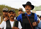 Vigilante forces make headway in Mexican towns