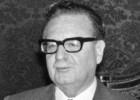A Justiça chilena ratifica que Salvador Allende se suicidou