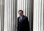 Grecia pone su estabilidad política en manos de la Unión Europea