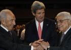 Obama insta a la convivencia de dos Estados en el pésame