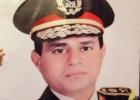 El general Al Sisi sugiere que optará a la presidencia de Egipto