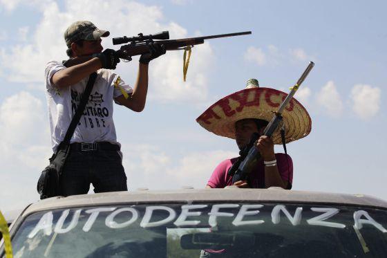 EE UU aconseja a sus ciudadanos no viajar a determinadas zonas de México
