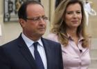 El 'affaire' Hollande cuestiona la seguridad de la presidencia