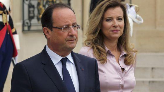 El 'affaire' Hollande pone en duda la seguridad de la presidencia francesa