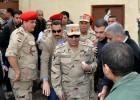 La economía es el desafío pendiente del nuevo régimen egipcio
