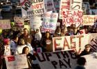 Los Ángeles podría ser la ciudad con el salario mínimo más alto