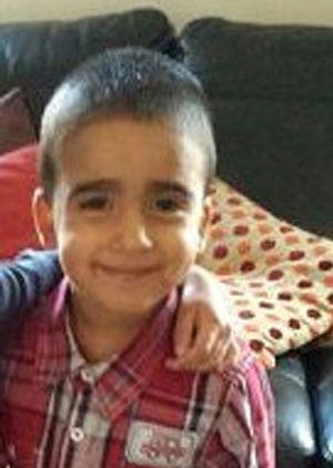 Reino Unido se moviliza por un niño de tres años desaparecido en Edimburgo