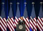 Obama elimina el acopio masivo de datos y el espionaje a líderes aliados