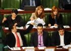 Túnez, la revolución del consenso