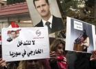La oposición siria llega sin fuerza a la cumbre de paz de Ginebra