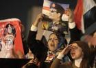 Los militares egipcios encauzan su hoja de ruta política