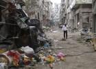 Siria permitirá la evacuación de mujeres y niños en Homs