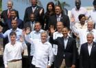 EEUU prefiere la Cumbre de Las Américas a CELAC como foro