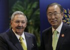 El pleno de mandatarios en La Habana eclipsa a otros foros