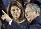 La cumbre se cierra sin cuestionar los derechos humanos en Cuba