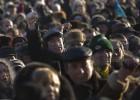 La amnistía da una tregua para la mediación en Kiev