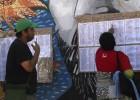 El FMLN se queda al borde de la victoria en El Salvador