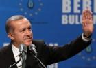 Erdogan pide el voto en Berlín