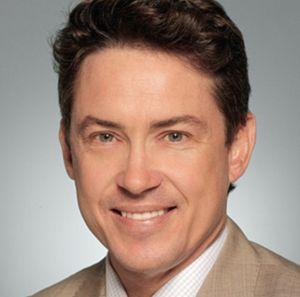 El candidato a ser embajador de EE UU en Argentina, Noah Mamet.