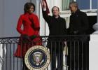 Hollande y Obama cierran una alianza para actuar en Siria e Irán