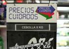 Argentina admite su inflación real